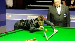 World Snooker Championships Live